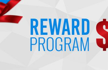 Rewards For Customers