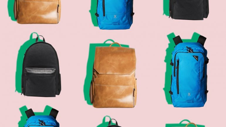 Selecting the best backpack
