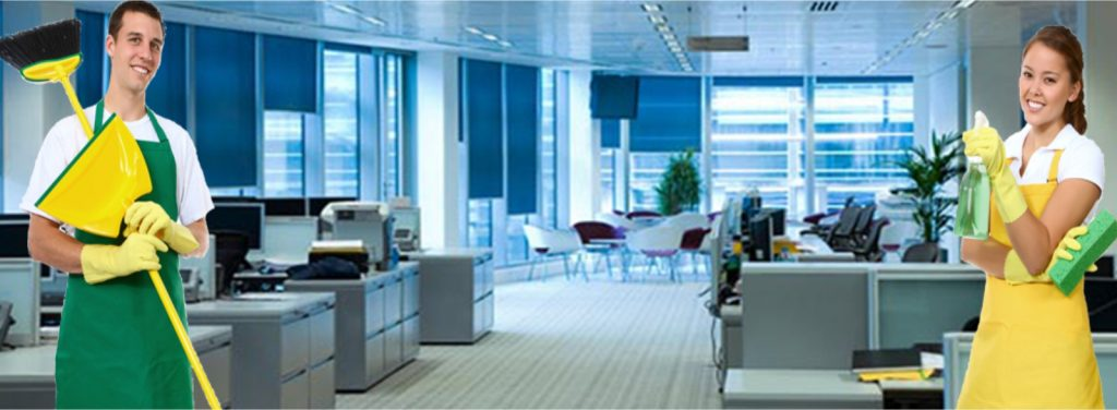 Why Outsource Residential And Commercial Cleaning