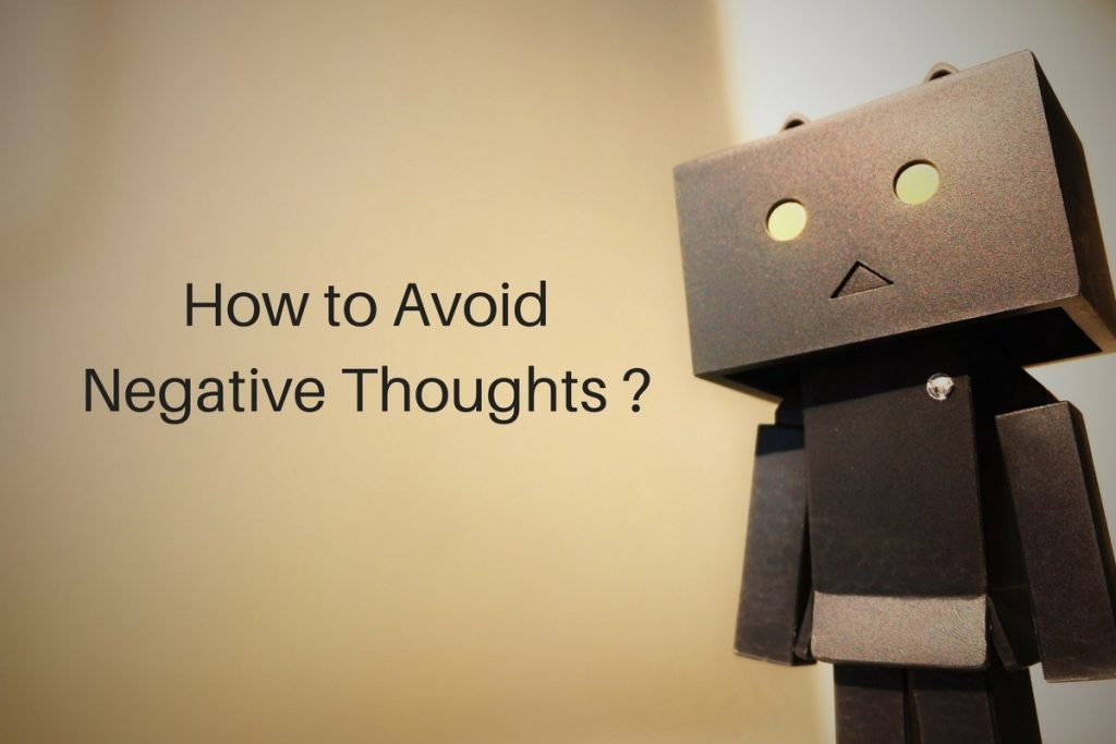 Avoid-negative-thoughts