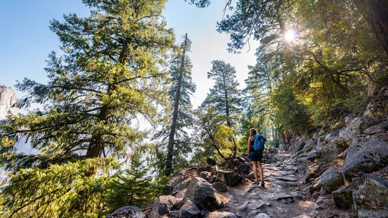 Hiking Mistakes That First-Timers Should Avoid