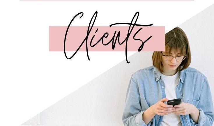 How To Attract More Clients And Customers