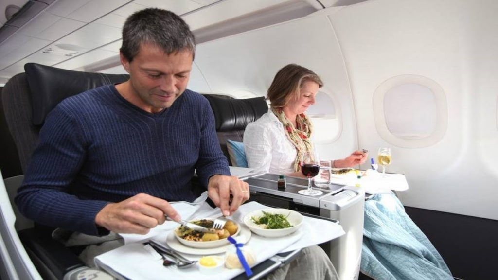 Avoid Eating Troubles When You Travel